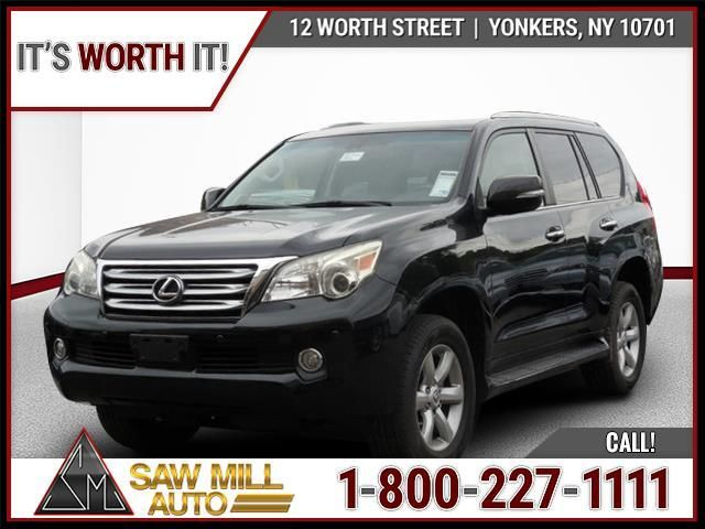 2010 Lexus GX 460 4WD w/Navigation SUV for Sale Yonkers, NY ...