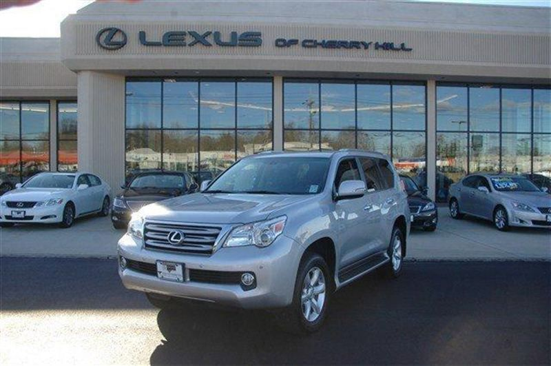 2010 Used Lexus GX 460 at Lexus of Cherry Hill Serving Mount Laurel ...