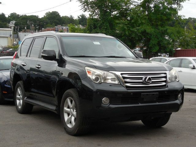 2010 Lexus GX 460 READY TO GO - 17135913 - 3