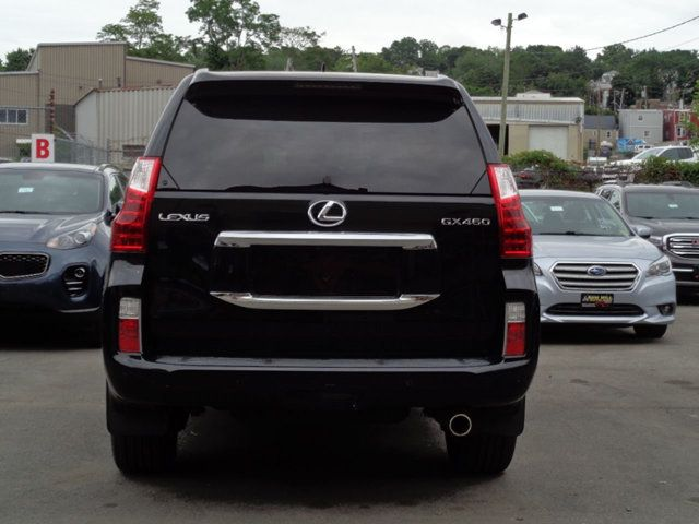 2010 Lexus GX 460 READY TO GO - 17135913 - 5