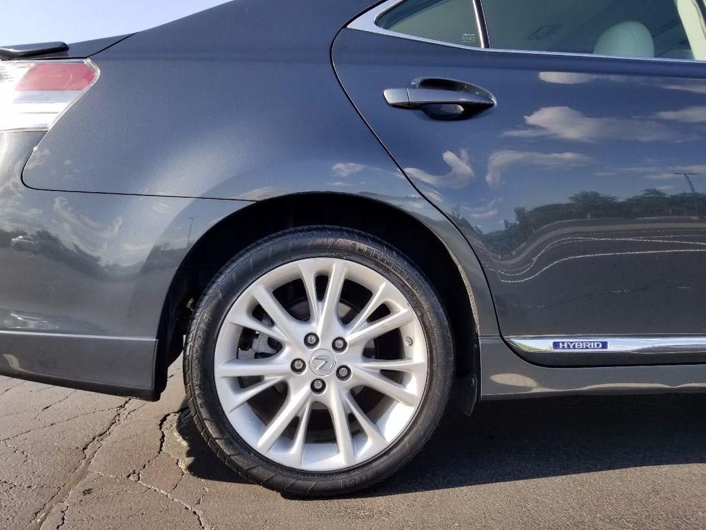 2010 Lexus HS 250h 4dr Sedan Hybrid   16693346   2