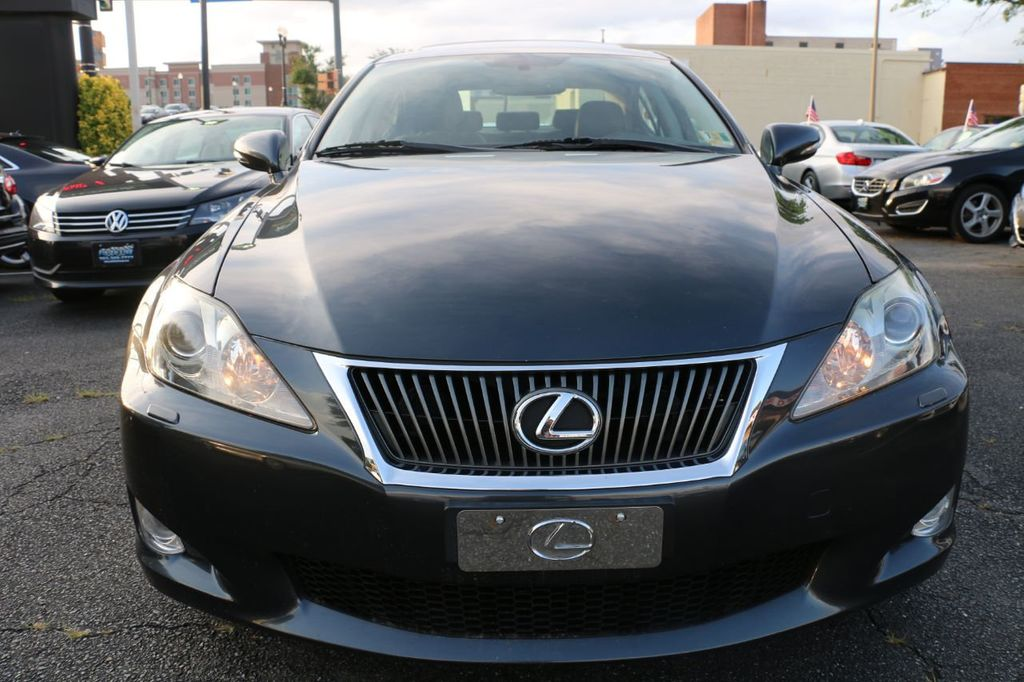 2010 Lexus Is 250 4dr Sport Sedan Automatic Awd 17957705 1