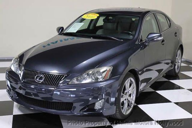 2010 Lexus IS 250 Base Trim   11049997   1