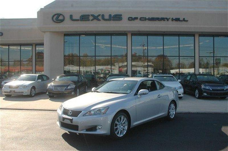 2010 Lexus IS 250 Base Trim - 7885844 - 0