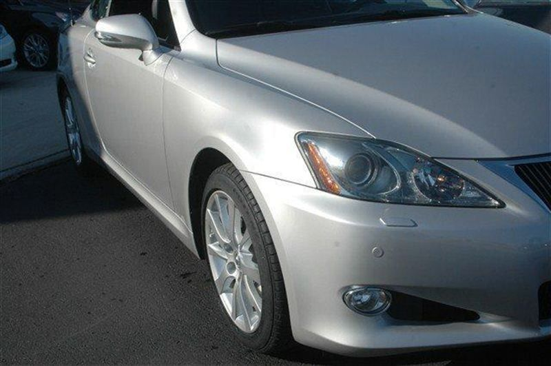 2010 Lexus IS 250 Base Trim - 7885844 - 9