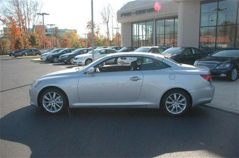 2010 Lexus IS 250 Base Trim - 7885844 - 1