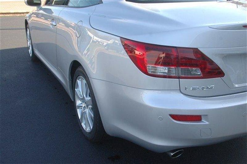 2010 Lexus IS 250 Base Trim - 7885844 - 6