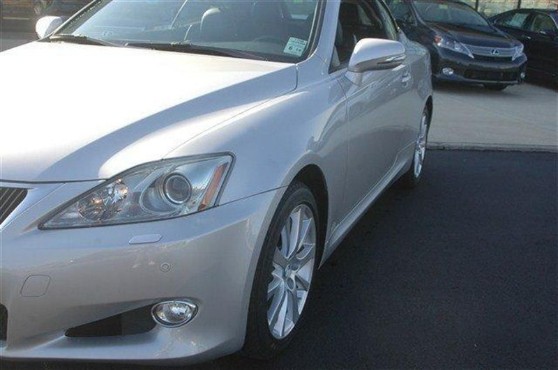 2010 Lexus IS 250 Base Trim - 7885844 - 7