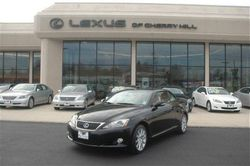2010 Lexus IS 250 - JTHFF2C22A2503454