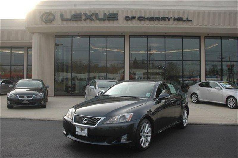 2010 Lexus IS 250 Base Trim - 8102062 - 0