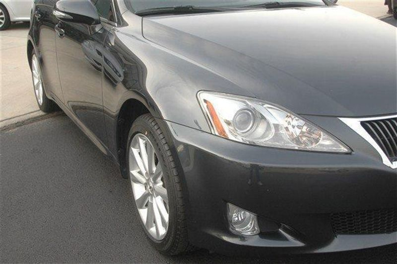 2010 Lexus IS 250 Base Trim - 8102062 - 9