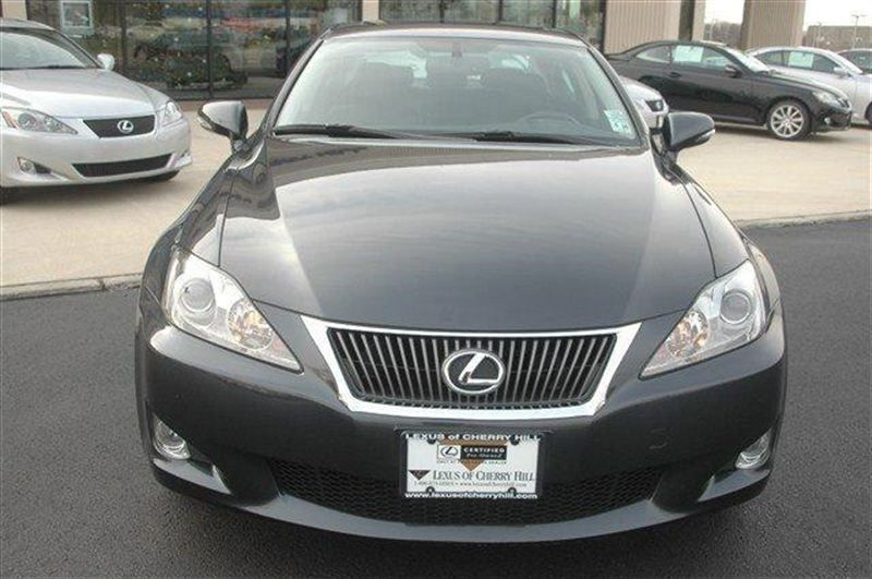 2010 Lexus IS 250 Base Trim - 8102062 - 5