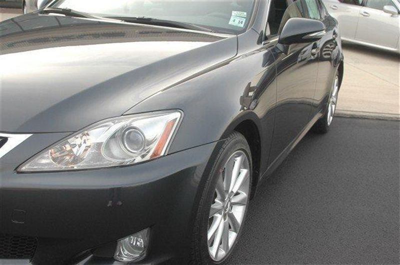 2010 Lexus IS 250 Base Trim - 8102062 - 6