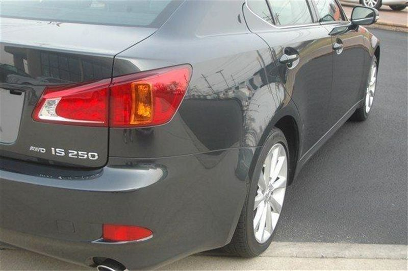 2010 Lexus IS 250 Base Trim - 8102062 - 8