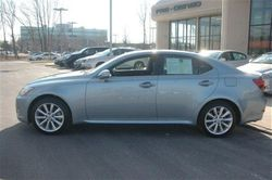 2010 Lexus IS 250 - JTHCF5C20A2033896