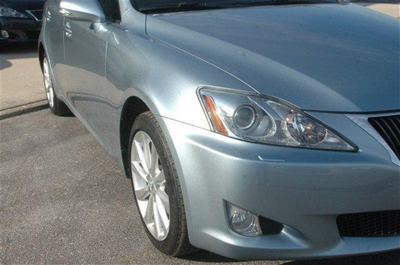2010 Lexus IS 250 Base Trim - 8200148 - 9