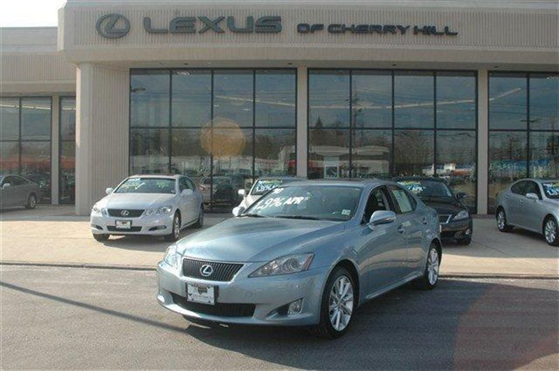 2010 Lexus IS 250 Base Trim - 8200148 - 1