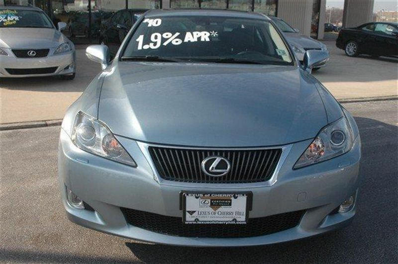 2010 Lexus IS 250 Base Trim - 8200148 - 5