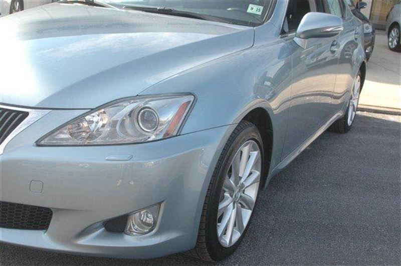 2010 Lexus IS 250 Base Trim - 8200148 - 6