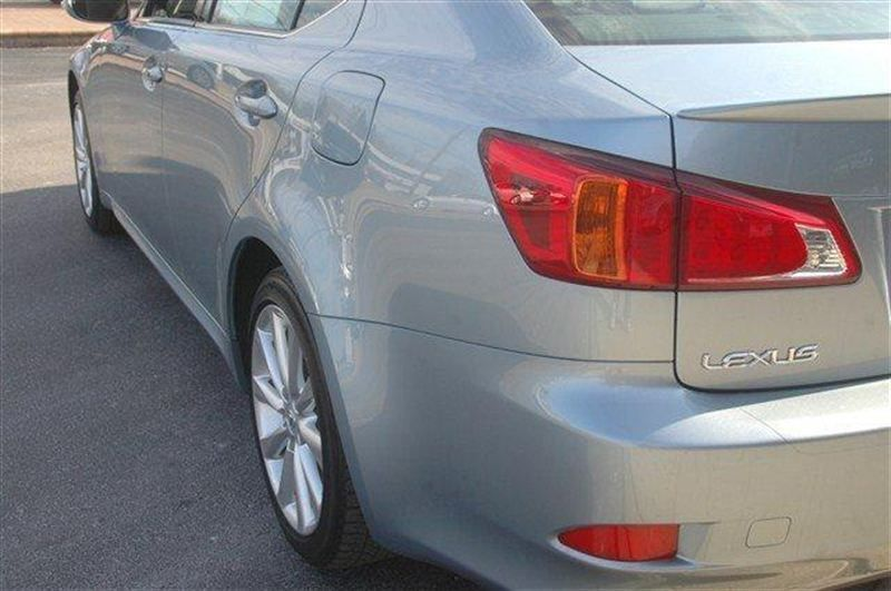 2010 Lexus IS 250 Base Trim - 8200148 - 7