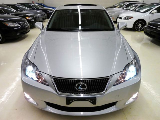 2010 Lexus IS 250 Base Trim   Click To See Full Size Photo Viewer