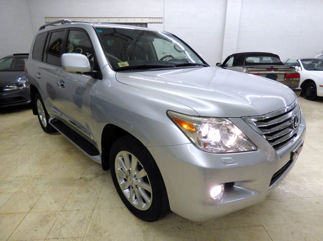 2010 Lexus LX 570 4WD 4dr - Click to see full-size photo viewer