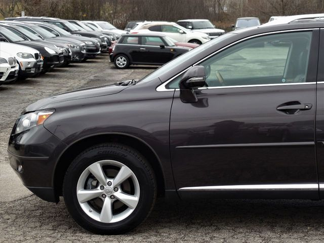 2010 Lexus RX 350 AWD 4dr - Click to see full-size photo viewer