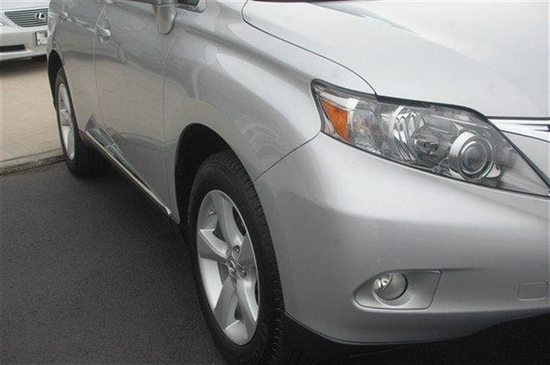 2010 Lexus RX 350 Base Trim - 8282665 - 9