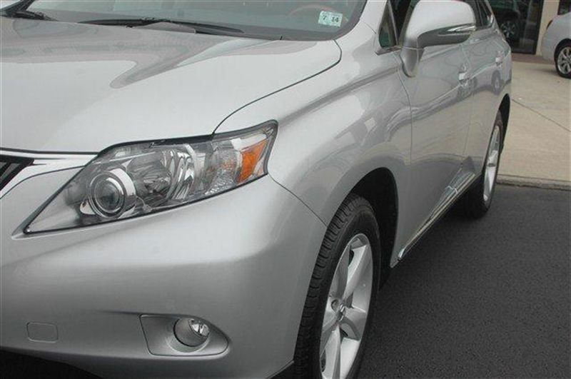 2010 Lexus RX 350 Base Trim - 8282665 - 6