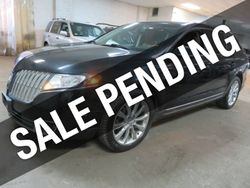 2010 Lincoln MKT - 2LMHJ5AT0ABJ11556