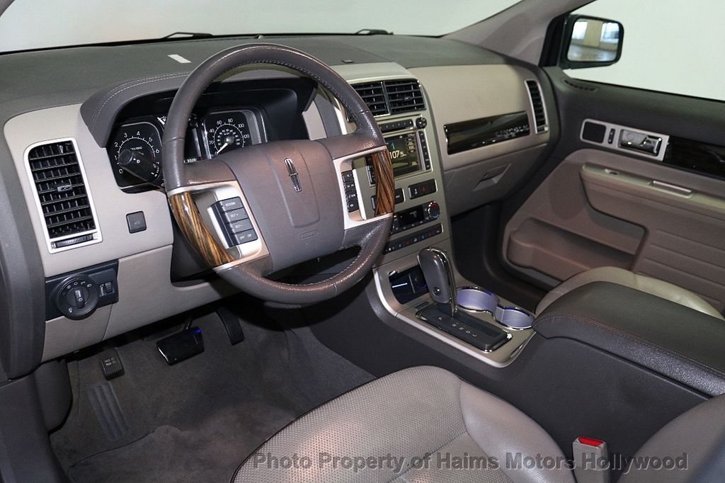 2010 Lincoln MKX FWD 4dr - 18684328 - 18