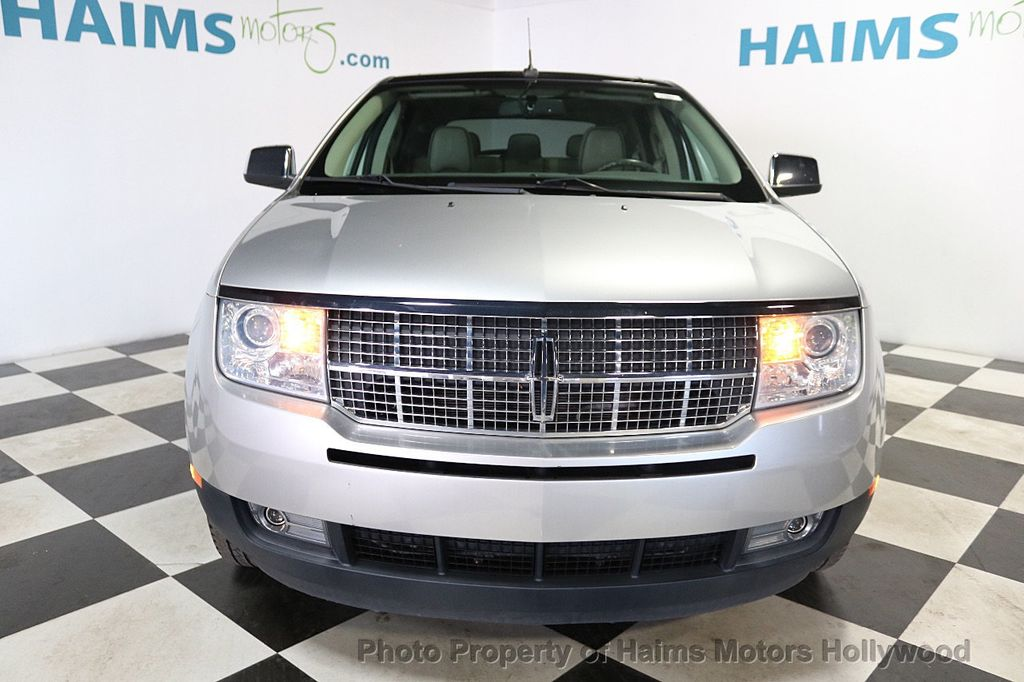 2010 Lincoln MKX FWD 4dr - 18684328 - 2