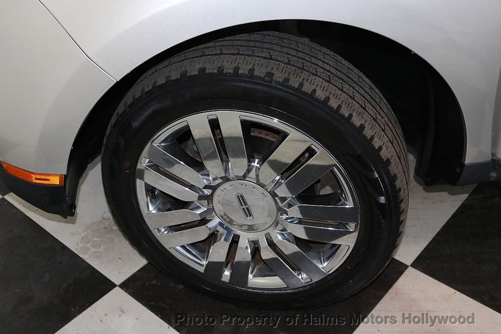 2010 Lincoln MKX FWD 4dr - 18684328 - 30
