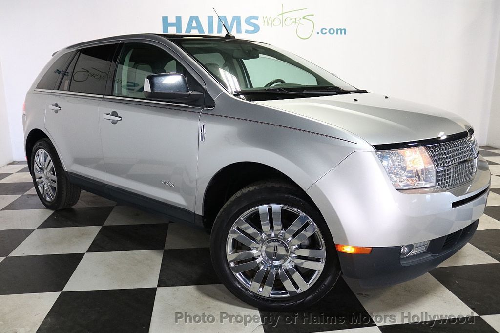 2010 Lincoln MKX FWD 4dr - 18684328 - 3
