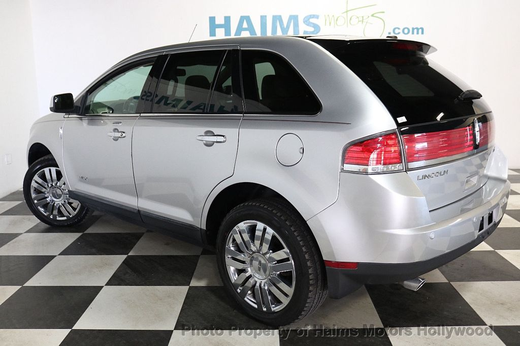 2010 Lincoln MKX FWD 4dr - 18684328 - 4