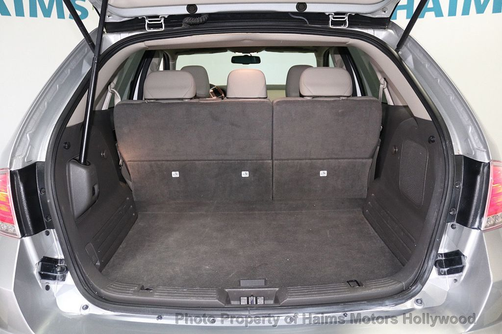 2010 Lincoln MKX FWD 4dr - 18684328 - 8