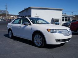 2010 Lincoln MKZ - 3LNHL2GC6AR753602