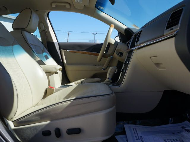 2010 Lincoln MKZ 4dr Sdn FWD - 11695527 - 15