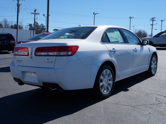 2010 Lincoln MKZ 4dr Sdn FWD - 11695527 - 1