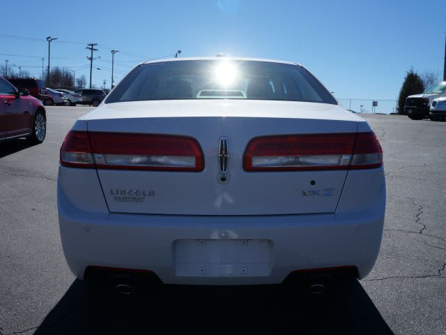 2010 Lincoln MKZ 4dr Sdn FWD - 11695527 - 20
