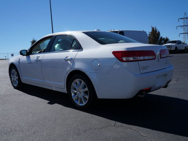 2010 Lincoln MKZ 4dr Sdn FWD - 11695527 - 2