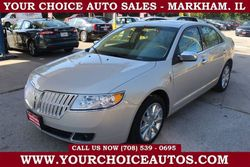 2010 Lincoln MKZ - 3LNHL2GC5AR608597