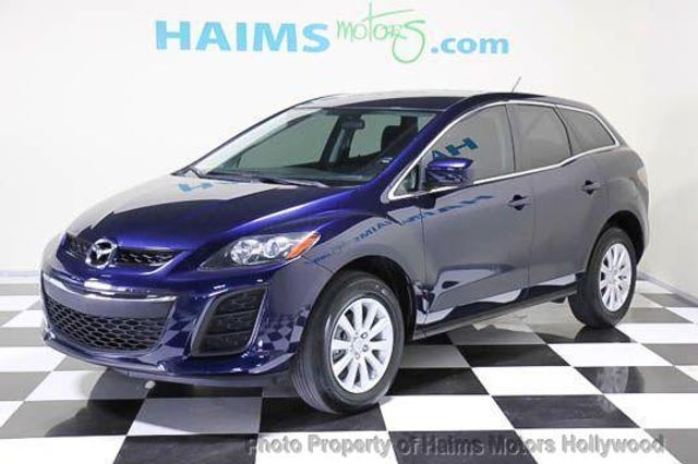 2010 Used Mazda CX-7 FWD 4dr s Touring at Haims Motors Serving Fort ...