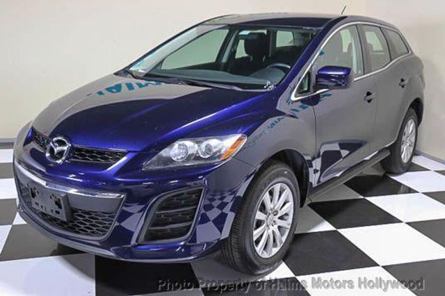 2010 Mazda CX 7 FWD 4dr S Touring   12549710   0