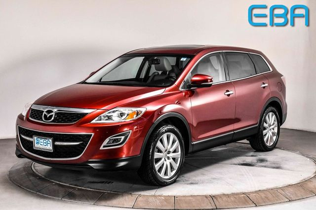 Bay Auto Brokers >> 2010 Used Mazda CX-9 AWD 4dr Grand Touring at Elliott Bay ...