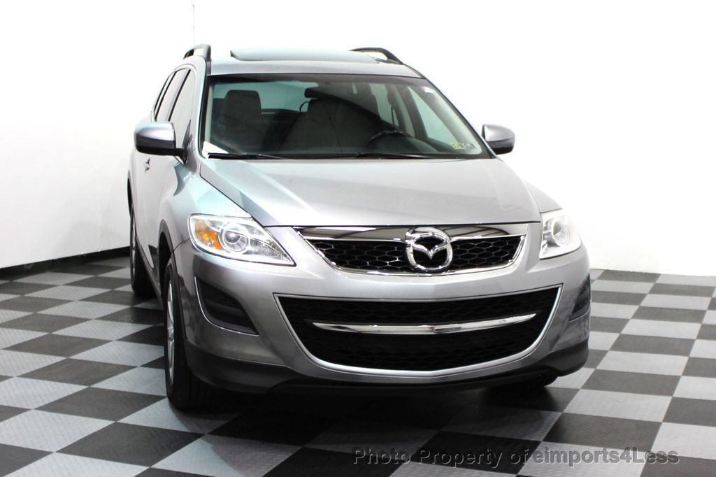 2010 used mazda cx 9 certified cx 9 touring awd 7. Black Bedroom Furniture Sets. Home Design Ideas