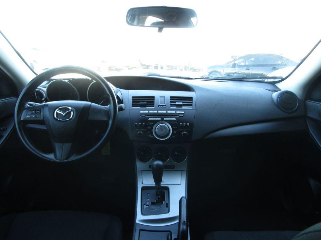 2010 Mazda Mazda3 4dr Sedan Automatic i Sport - 14267623 - 9