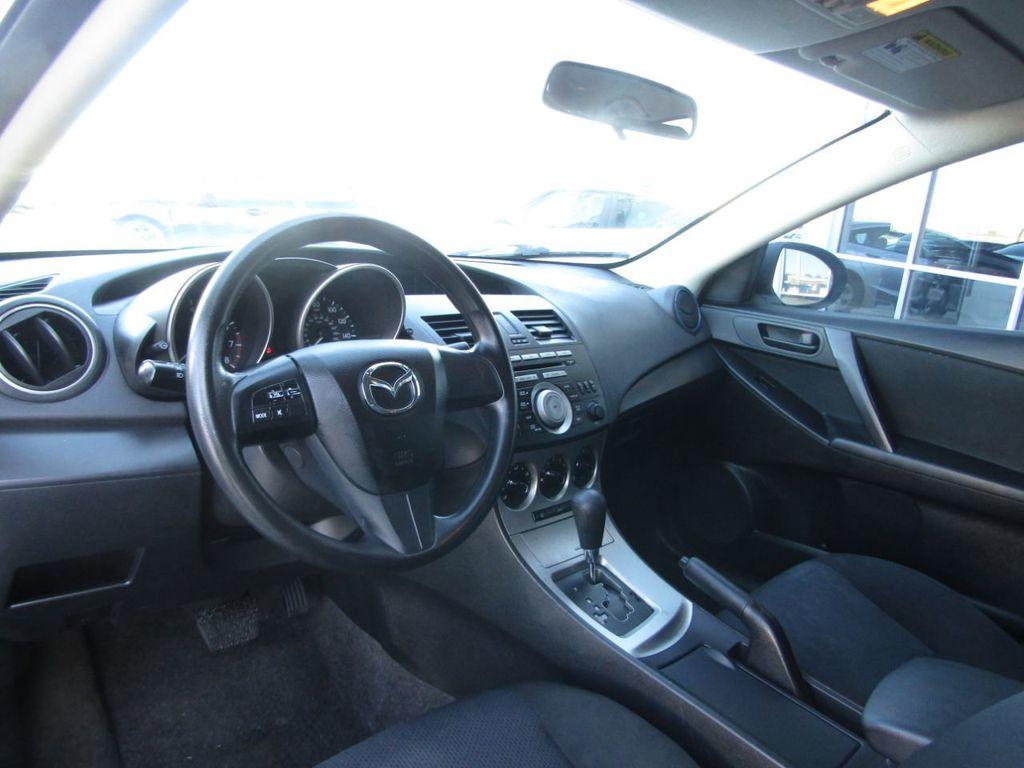 2010 Mazda Mazda3 4dr Sedan Automatic i Sport - 14267623 - 10