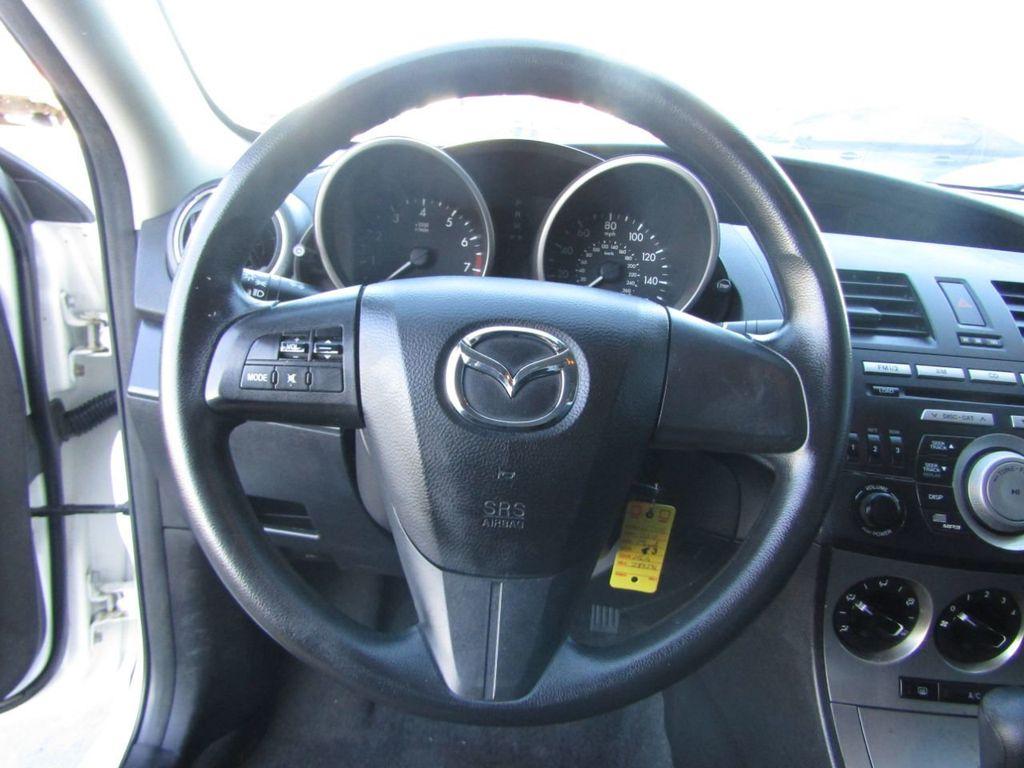 2010 Mazda Mazda3 4dr Sedan Automatic i Sport - 14267623 - 11