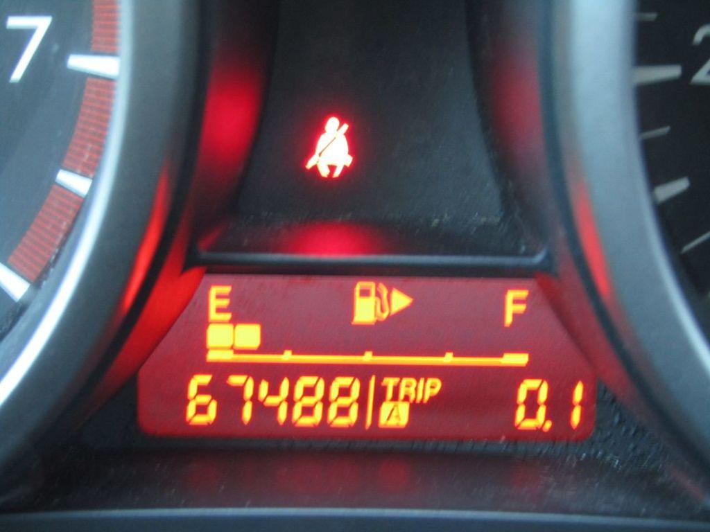 2010 Mazda Mazda3 4dr Sedan Automatic i Sport - 14267623 - 13